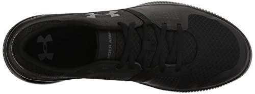 Sneaker Under Armor Men Zone 3 Nero (002) / Nero