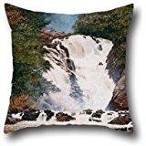 oil-painting-almeida-janior-votorantim-waterfall-cushion-cases-best-for-beddingpubsonboysdinning-roo