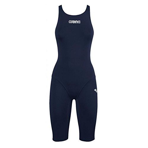Arena W pwsk St C. Suit de bain, Femme Bleu (bleu roi)