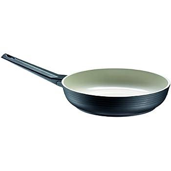 Amazon Com Domo D59pa28 11 Quot Deep Fry Pan Large Black