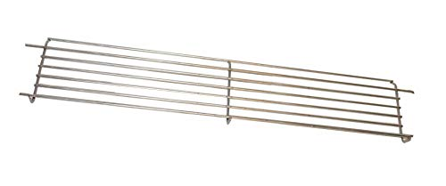 (Weber 70191 Warming Rack for 2007 and Newer Summit 400 Series Grills)