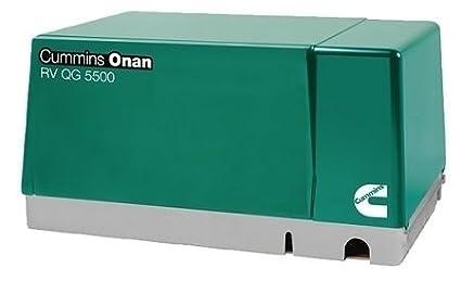 amazon com cummins onan 5 5hgjab 6755 gasoline evap generator rh amazon com