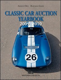 Yearbook (2010 Classic Cars)