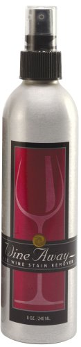 Epic Products 79-017 Wine Away Stain Remover, 8 oz., Multicolor