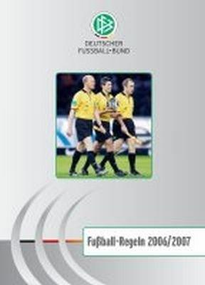 Dfb Fussball Regelwerk