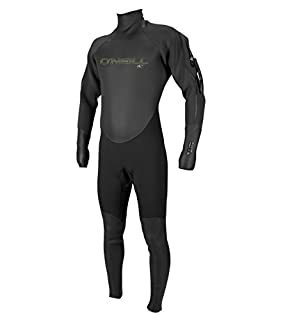O'Neill Men's Fluid 3mm Neoprene Drysuit, Black/Graphite, Small (B01MD1W48U) | Amazon price tracker / tracking, Amazon price history charts, Amazon price watches, Amazon price drop alerts