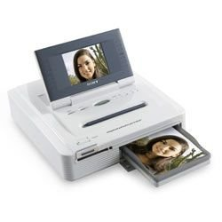 Sony DPP-EX7 Digital Photo Printer ()