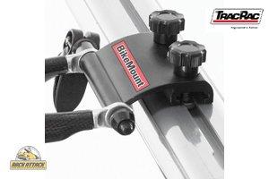 Tracrac 25411 Black Universal Bike Mount Automotive