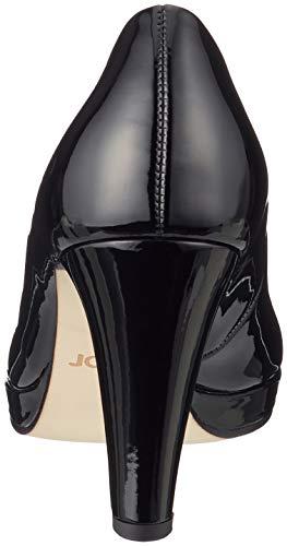 Tacco Fashion Con Donna Gabor Scarpe 77 Nero schwarz qFUHHzS