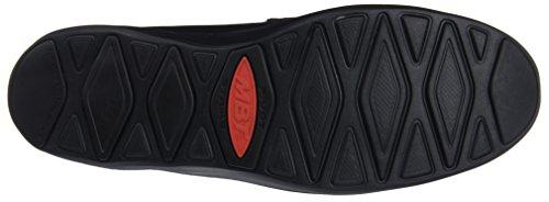 Mbt Hombres Boston Mocasín Zapatilla M Negro (03n) Límite de oferta barato Venta barata 100% garantizada En venta Envío gratis tiendas de venta baratas en línea STCHk