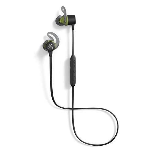 chollos oferta descuentos barato Jaybird Tarah Auriculares Inalámbricos Bluetooth Deportivos para Deporte y Running Resistencia Impermeable hasta 6 Horas de Duración de Batería Móvil Tableta iOS Android Color Negro