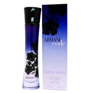 get cheap buy cheap los angeles Amazon.com : Armani Code Pour Femme Eau De Parfum 50ml : Beauty