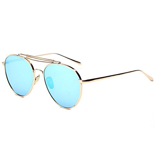 IPOLAR GSG800012C3 New Style PC Lens Metal Sunglasses,Metal Frames - Eyewear Price Mykita