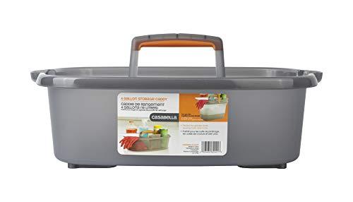 Casabella Rectangular Storage Caddy