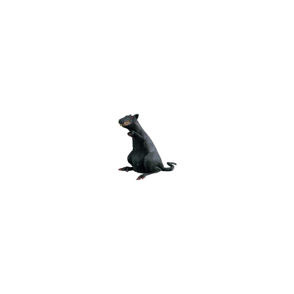 Standing Rat Halloween Prop