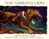 img - for Sabbath Lion: A Jewish Folktale from Algeria book / textbook / text book