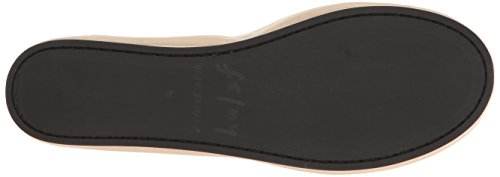 French Sole FS/NY Womens Sloop Ballet Flat Sand APru9juVD