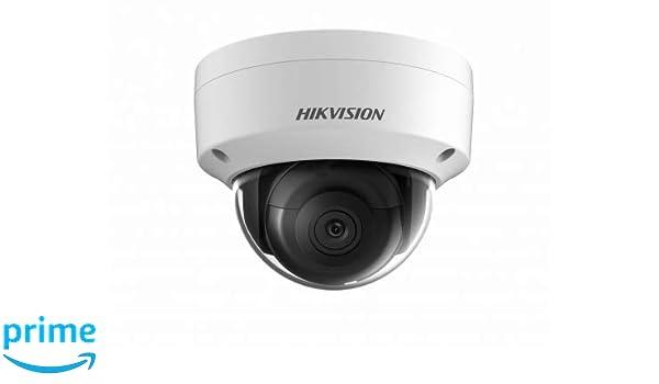Hikvision DS de 2cd2185fwd de IS (2.8 mm) IPC exir Dome 8 MP ...