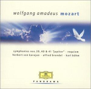 Panorama: Mozart by Deutsche Grammophon