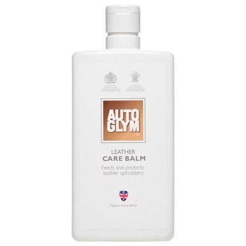 Autoglym AG 135008 Leather Care Balm, 500ml
