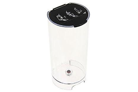 DeLonghi Nespresso Depósito Depósito Agua + tapa máquina Essenza Mini en85: Amazon.es: Hogar