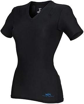 Camiseta magnética para mujer, talla S, 32 imanes ...