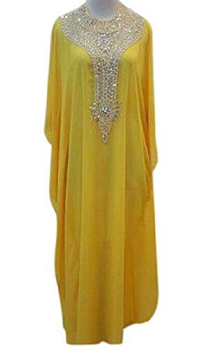 moroccan takchita dress - 8