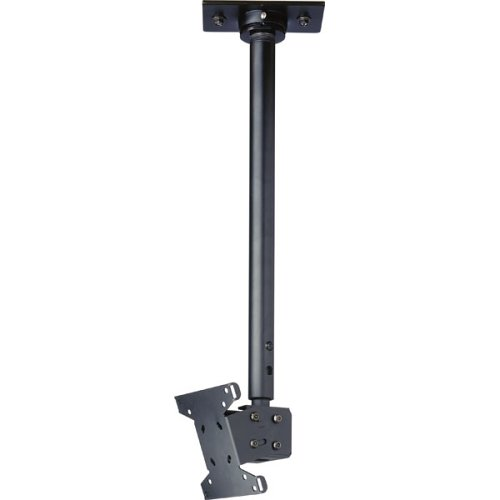 Peerless LCC-36 LCD Ceiling Mount for 13 to 29-Inch Flat Panel (Peerless Lcd Monitor)
