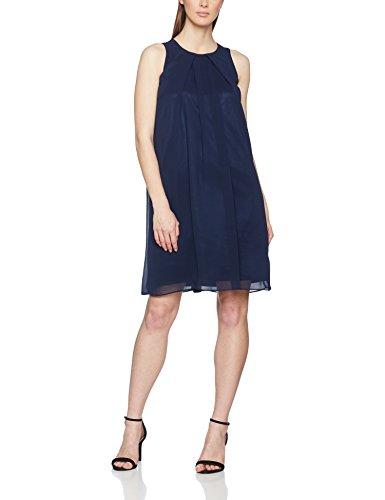 Swing - Elisa, Vestito Donna Blu (Navy)