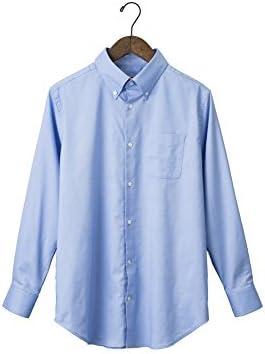 (リベレートン) ストレッチドレスシャツ オックスフォード(XL~XMサイズ) PT-004