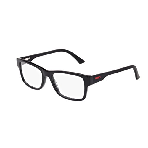Puma PU0031O Mens Eyeglass Frames - - Puma Sunglasses Men For