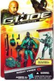 G.I. Joe Retaliation Night Viper Action Figure