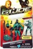 G.I. Joe Retaliation Night Viper Action -