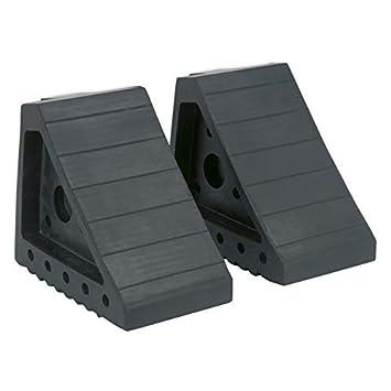 Sealey WC01 - Cuñas en las ruedas de goma, 2.2 kg: Amazon.es: Bricolaje y herramientas