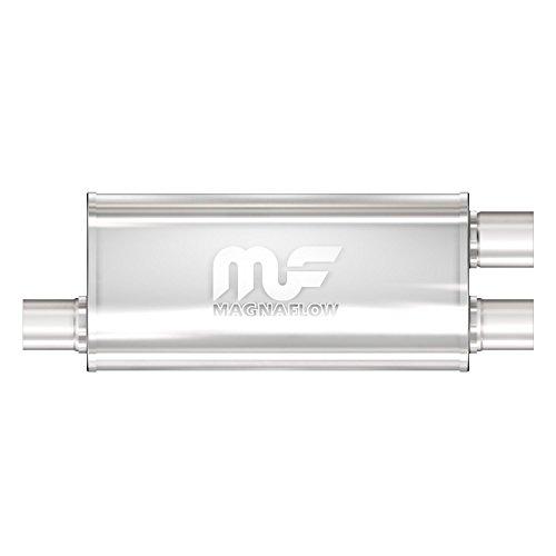 MagnaFlow 12265 Exhaust Muffler