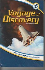 Read Online Voyage of Discovery Second Edition A Beka Book Reading Program PDF