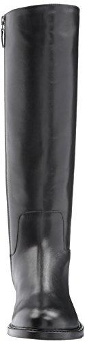 Aquatalia Women's bryana Calf Knee High Boot, Black, 7.5 M M US