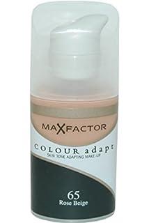 premium selection a6279 023cb Max Factor Fond de Teint 050 Porcelaine 34 ml