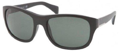 Prada PR29NS Sunglasses-1BO/3O1 Matte Black