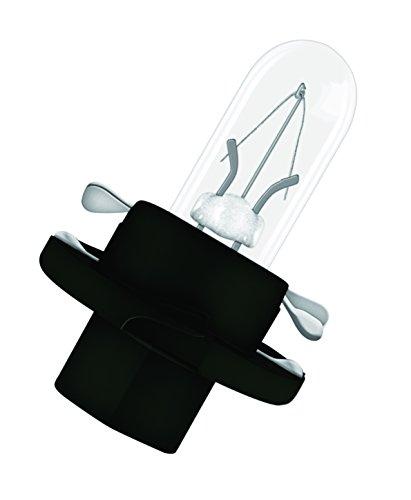 12V Osram ORIGINAL Sockel BX8.4d 10er Faltschachtel 1,2W 2351MFX6