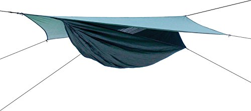 Hennessy Hammock - Expedition Zip (4 Expedition Weight Zip)