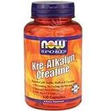 Now Foods Kre-Alkalyn Creatine...