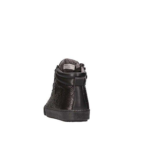 Liu Jo Girl UM22518 Sneaker Frau Schwarz