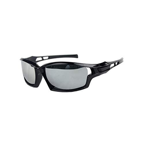 Flower falling Cycling Eyewear Men Women Sport Sunglasses UV400 Bicycle Sun Glasses Outdoor Bike Driving Night Vision ()