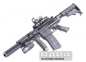 T68 Extreme Enforcer Paintball Gun by RAP4
