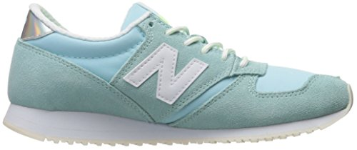 New Balance Damen Wl420 Sneakers Blau (Blue)