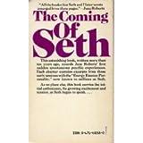 Coming of Seth, Jane roberts, 0671430580