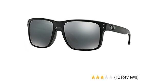 10f2e360038503 Amazon.com  Oakley Holbrook Sunglasses  Sports   Outdoors