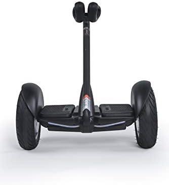 Xiaomi - Gyropode Mi Ninebot - Noir