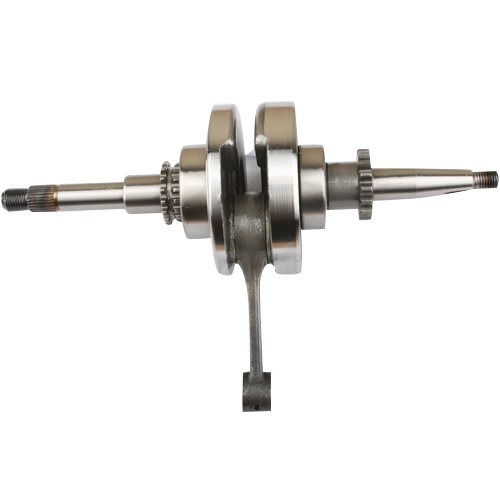 (X-PRO Crank Shaft for GY6 50cc Scooters)